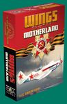 Board Game: Wings of the Motherland