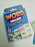 Board Game: Word Breaker