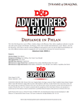 RPG Item: DDEX1-01: Defiance in Phlan