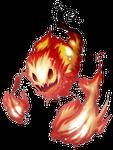 Character: Ignis (Rune Factory)