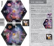 Board Game: Eclipse: Pulsar