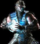 Character: Sub-Zero