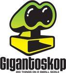 Board Game Publisher: Gigantoskop