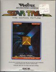 Video Game: Star Trek the Motion Picture