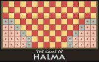 Board Game: Halma