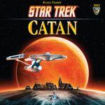 Board Game: Star Trek: Catan