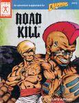 RPG Item: Road Kill