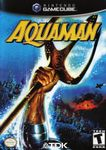 Video Game: Aquaman: Battle for Atlantis