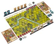 Board Game: BattleLore