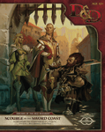 RPG Item: Sundering Adventure III: Dreams of the Red Wizards: Scourge of the Sword Coast