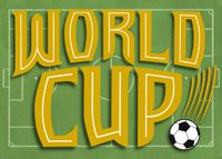 Board Game: World Cup!
