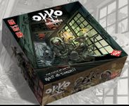 Board Game: Okko Chronicles: Cycle of Water – Quest into Darkness