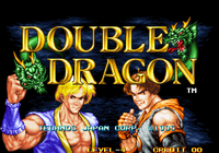 Video Game: Double Dragon (1995)