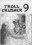 Issue: Trollcrusher (Issue 9 - Apr 1978)
