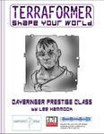 RPG Item: Terraformer #01: Daybringer Prestige Class