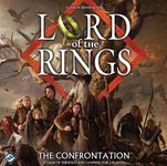 Board Game: Lord of the Rings: The Confrontation