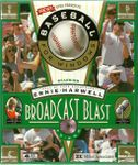 Video Game: APBA Baseball for Windows