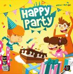 Board Game: Happy Party