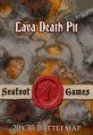RPG Item: Lava Death Pit