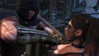 Video Game: Batman: Arkham City: Harley Quinn's Revenge