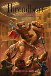 RPG Item: Threadbare Stitchpunk RPG