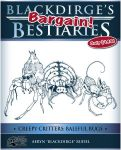 RPG Item: Creepy Critters: Baleful Bugs