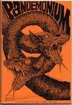 Issue: Pandemonium (Issue 14 - Jun 1988)