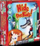 Board Game: Hide the Kids!
