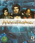 Video Game: Anachronox