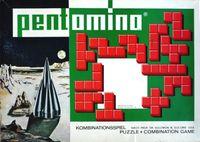 Board Game: Pentomino
