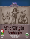 RPG Item: BP1: The Exiled (5E)