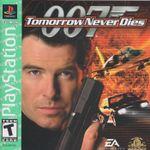 Video Game: 007: Tomorrow Never Dies