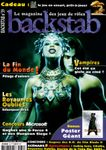 Issue: Backstab (Issue 39 - Jun 2002)