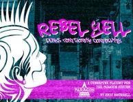 RPG Item: Rebel Yell