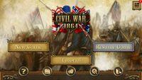 Video Game: Civil War: 1864 Gold