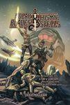 RPG Item: Solar Blades & Cosmic Spells