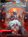 RPG Item: Waterdeep: Dungeon of the Mad Mage