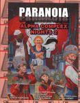 RPG Item: Alpha Complex Nights 2