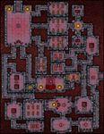 RPG Item: VTT Map Set 075: Languish of the Vampyre Queen