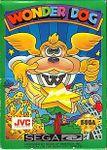 Video Game: Wonder Dog