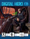 Issue: Digital Hero (Issue 36 - Apr 2006)