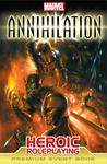 RPG Item: Annihilation Premium Event Book