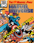 Issue: The New Marvel-Phile (Issue 22)