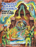 RPG Item: DCC #080: Intrigue at the Court of Chaos