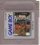 Video Game: Castlevania: The Adventure