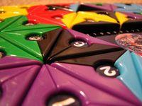 Board Game: Spectrangle