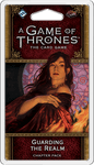Board Game: A Game of Thrones: The Card Game (Second Edition) – Guarding the Realm
