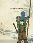 RPG Item: Tinkertoy Subrace