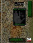 RPG Item: D20 Future Mutations