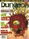 Issue: Dungeon (Issue 97 - Mar 2003) / Polyhedron (Issue 156)